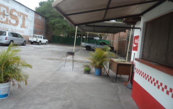 Foto de terreno comercial en venta en rodolfo chavez carril, santa teresa, villa de álvarez, colima, 1390493 no 04