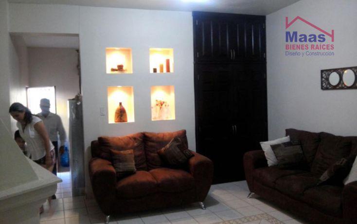 Foto de casa en venta en, rodolfo fierro, chihuahua, chihuahua, 1676632 no 04