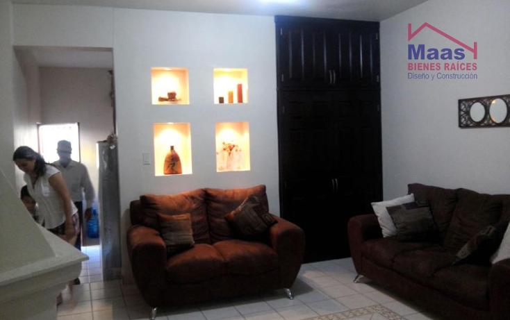 Foto de casa en venta en  , rodolfo fierro, chihuahua, chihuahua, 1676632 No. 04