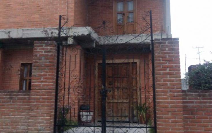 Foto de casa en venta en rodolfo gaona 84, san isidro la paz 1a sección, nicolás romero, estado de méxico, 1756187 no 02