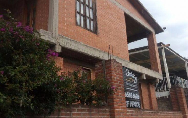 Foto de casa en venta en rodolfo gaona 84, san isidro la paz 1a sección, nicolás romero, estado de méxico, 1756187 no 07
