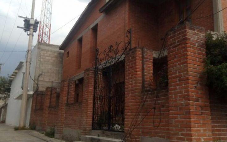 Foto de casa en venta en rodolfo gaona 84, san isidro la paz 1a sección, nicolás romero, estado de méxico, 1756187 no 08