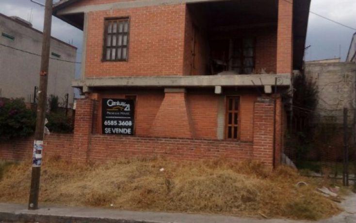 Foto de casa en venta en rodolfo gaona 84, san isidro la paz 1a sección, nicolás romero, estado de méxico, 1756187 no 10