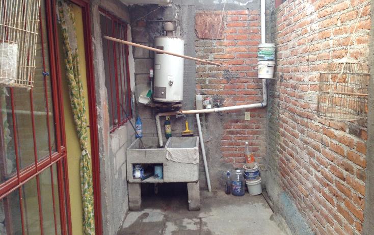 Foto de casa en venta en  , rodolfo landeros gallegos, aguascalientes, aguascalientes, 1269021 No. 04