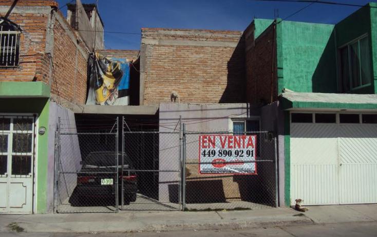 Foto de casa en venta en  , rodolfo landeros gallegos, aguascalientes, aguascalientes, 1641770 No. 24
