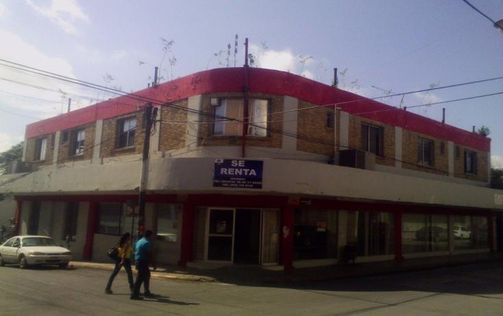 Foto de local en renta en  , rodríguez (ampliación), reynosa, tamaulipas, 1756224 No. 01