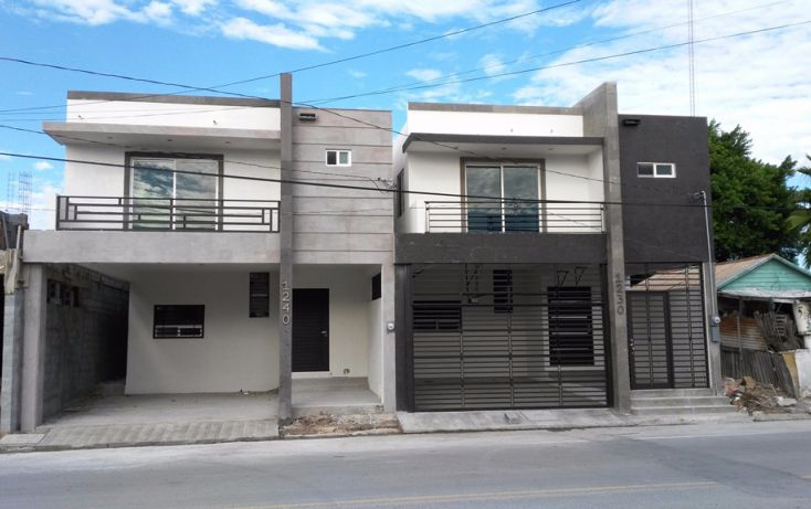 Foto de casa en venta en, rodriguez, reynosa, tamaulipas, 1768118 no 01