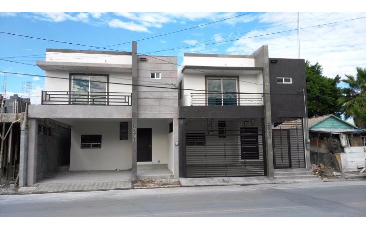 Foto de casa en venta en  , rodriguez, reynosa, tamaulipas, 1768118 No. 01