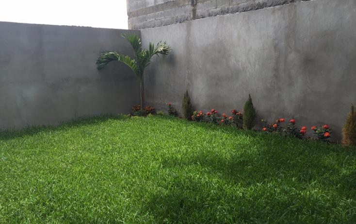 Foto de casa en venta en  , rodriguez, reynosa, tamaulipas, 1768118 No. 17