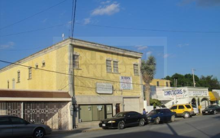 Foto de edificio en renta en  , rodriguez, reynosa, tamaulipas, 1836950 No. 01