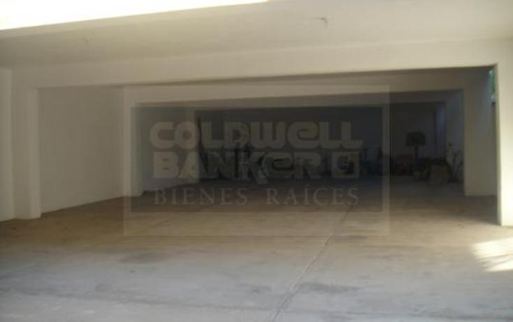 Foto de edificio en renta en  , rodriguez, reynosa, tamaulipas, 1836950 No. 07