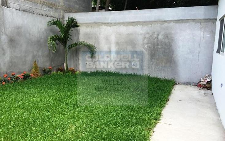 Foto de casa en venta en  , rodriguez, reynosa, tamaulipas, 1842810 No. 14