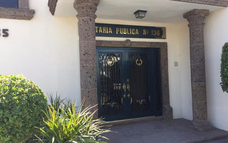 Foto de oficina en renta en  , rodriguez, reynosa, tamaulipas, 1870386 No. 02
