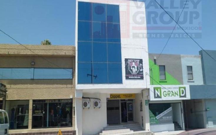 Foto de edificio en venta en  , rodriguez, reynosa, tamaulipas, 801951 No. 01