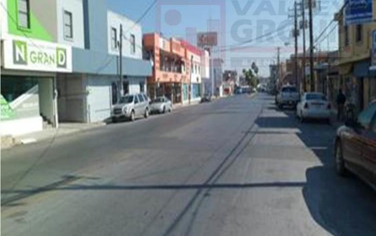 Foto de edificio en venta en  , rodriguez, reynosa, tamaulipas, 801951 No. 03