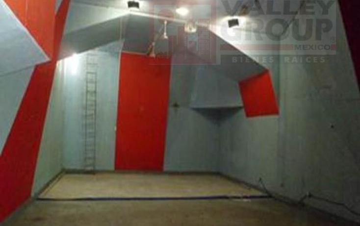 Foto de edificio en venta en  , rodriguez, reynosa, tamaulipas, 801951 No. 07