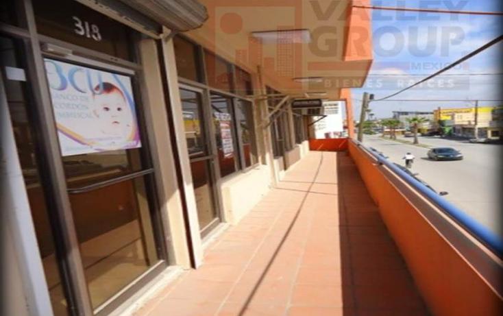 Foto de local en renta en  , rodriguez, reynosa, tamaulipas, 822433 No. 02
