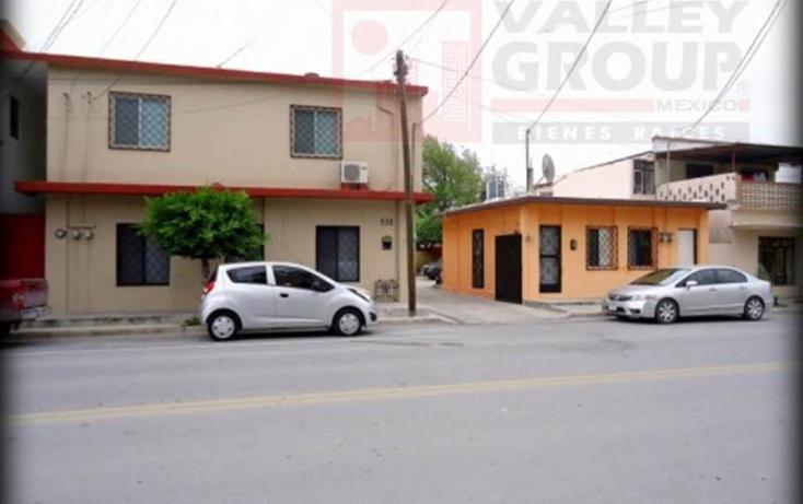 Foto de departamento en venta en  , rodriguez, reynosa, tamaulipas, 878559 No. 01