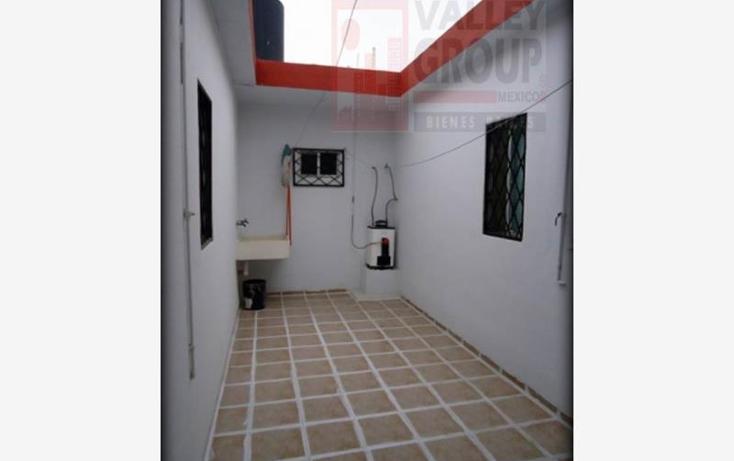 Foto de departamento en venta en  , rodriguez, reynosa, tamaulipas, 878559 No. 02