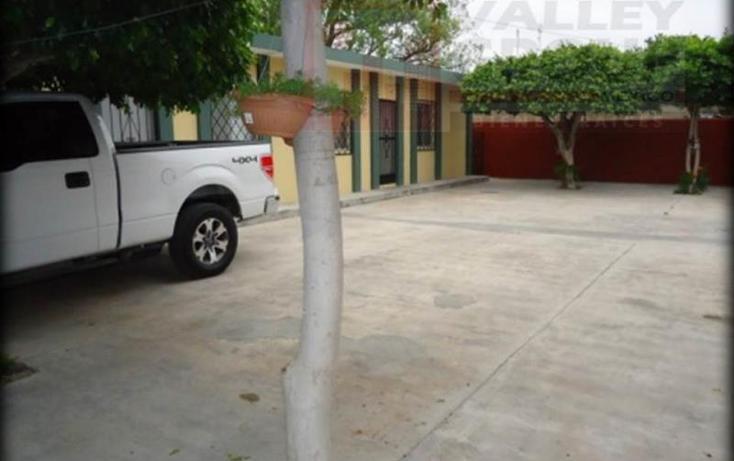 Foto de departamento en venta en  , rodriguez, reynosa, tamaulipas, 878559 No. 05