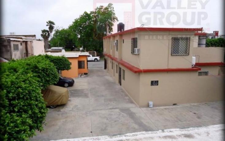 Foto de departamento en venta en  , rodriguez, reynosa, tamaulipas, 878559 No. 07