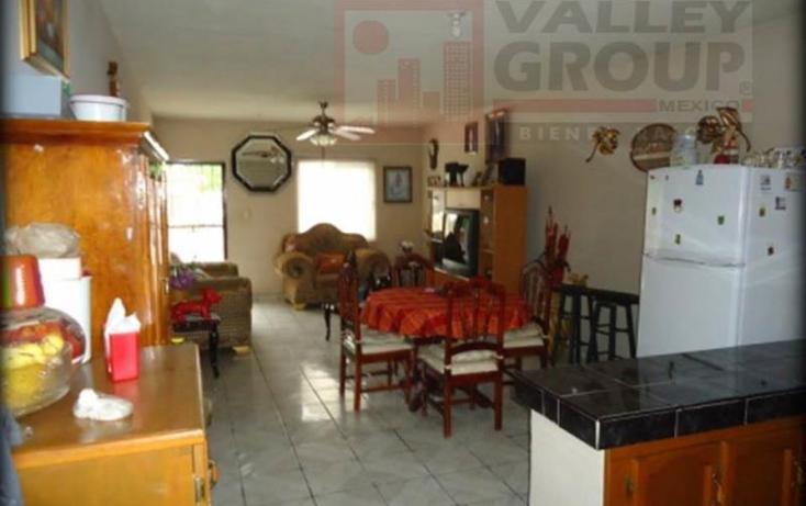 Foto de departamento en venta en  , rodriguez, reynosa, tamaulipas, 878559 No. 08