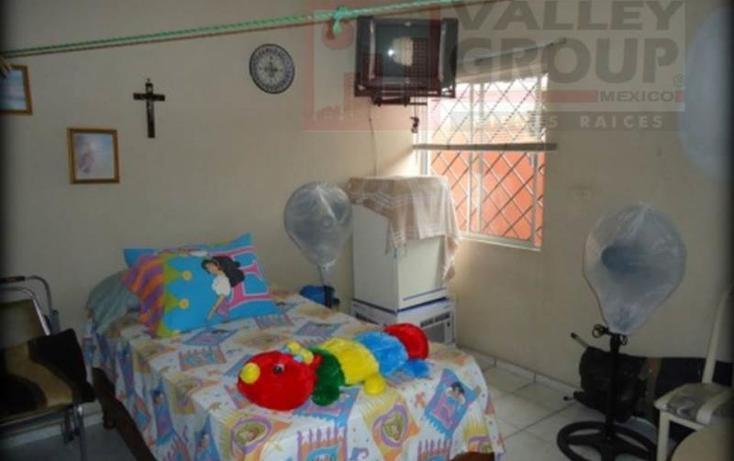 Foto de departamento en venta en  , rodriguez, reynosa, tamaulipas, 878559 No. 09