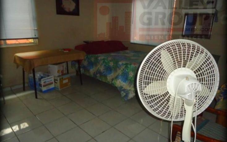 Foto de departamento en venta en  , rodriguez, reynosa, tamaulipas, 878559 No. 10