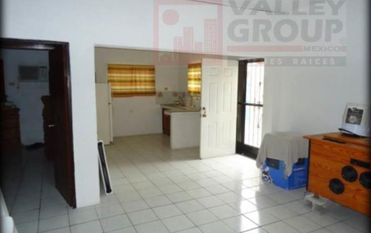 Foto de departamento en venta en  , rodriguez, reynosa, tamaulipas, 878559 No. 12