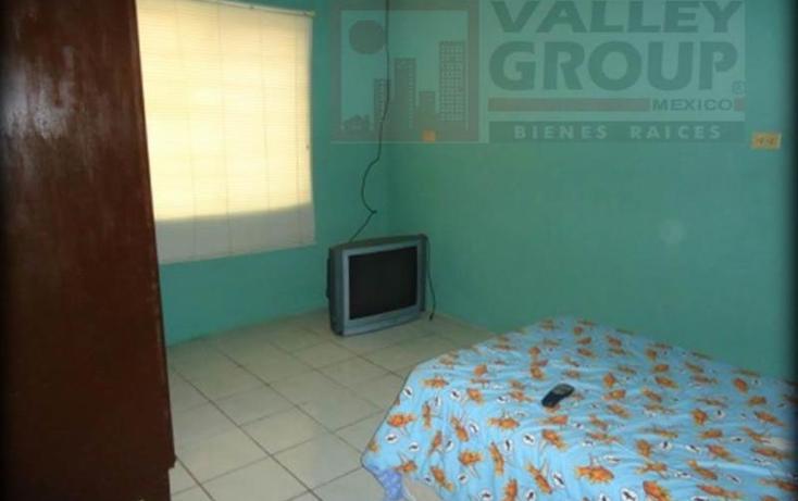 Foto de departamento en venta en  , rodriguez, reynosa, tamaulipas, 878559 No. 14