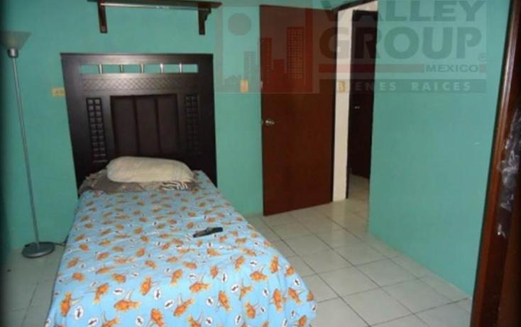 Foto de departamento en venta en  , rodriguez, reynosa, tamaulipas, 878559 No. 15
