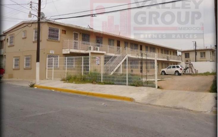 Foto de departamento en venta en  , rodriguez, reynosa, tamaulipas, 881685 No. 01