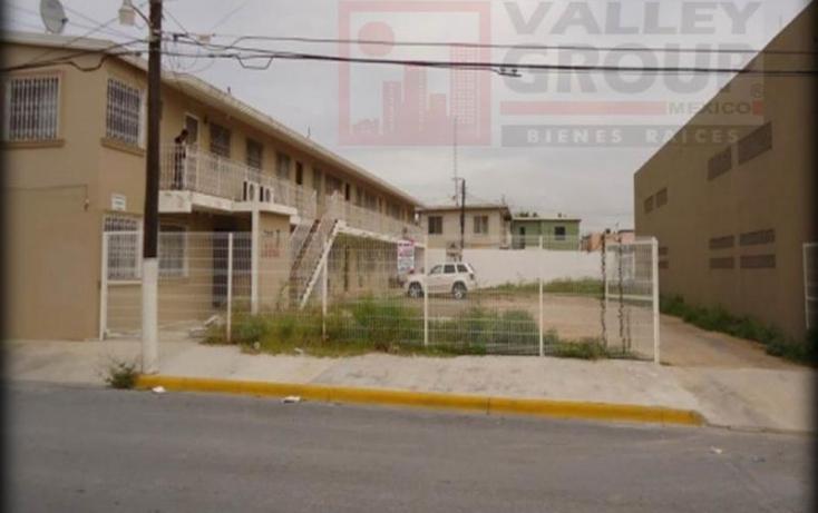Foto de departamento en renta en, rodriguez, reynosa, tamaulipas, 881685 no 02
