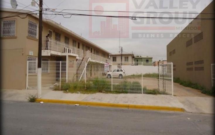 Foto de departamento en venta en  , rodriguez, reynosa, tamaulipas, 881685 No. 02