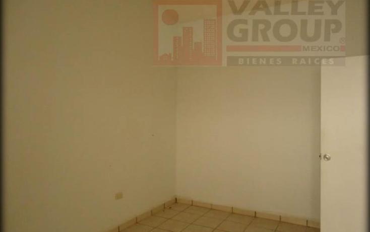 Foto de departamento en venta en  , rodriguez, reynosa, tamaulipas, 881685 No. 08