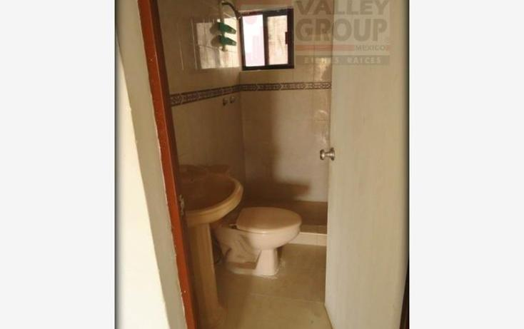 Foto de departamento en venta en  , rodriguez, reynosa, tamaulipas, 881685 No. 09