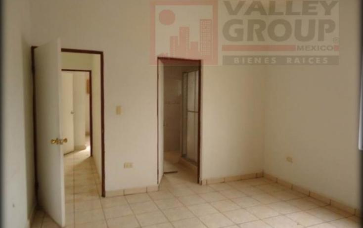 Foto de departamento en renta en, rodriguez, reynosa, tamaulipas, 881685 no 11