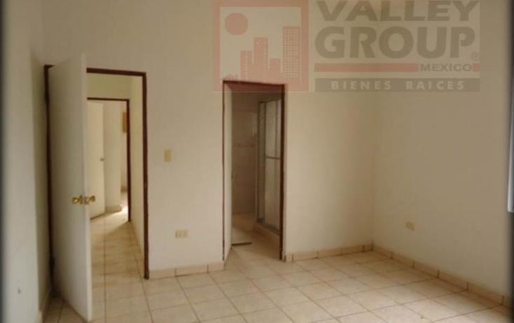 Foto de departamento en venta en  , rodriguez, reynosa, tamaulipas, 881685 No. 11