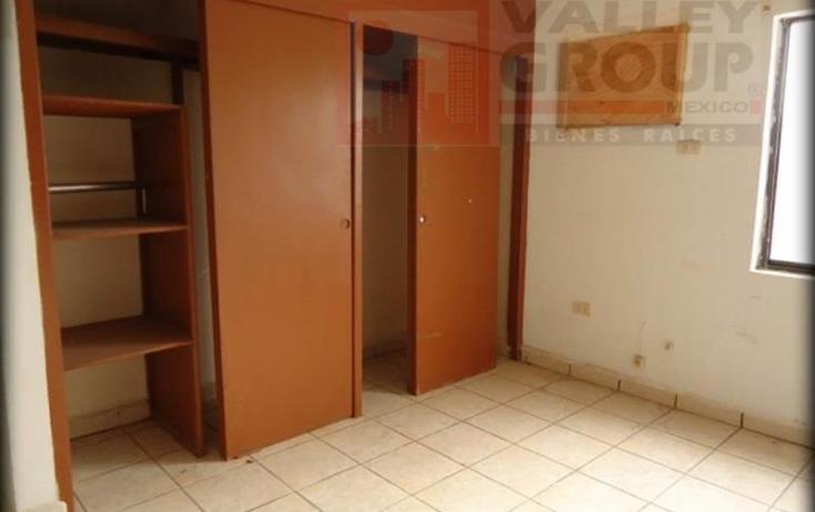Foto de departamento en venta en  , rodriguez, reynosa, tamaulipas, 881685 No. 14