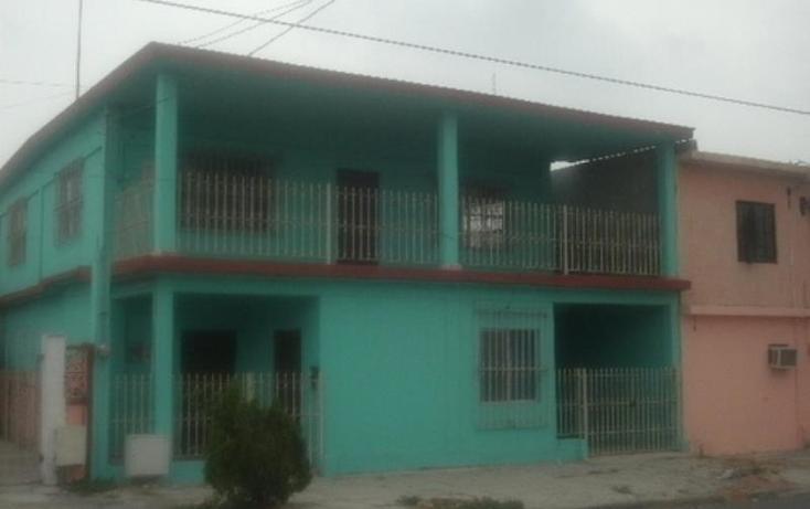 Foto de casa en venta en  , rodriguez, reynosa, tamaulipas, 955373 No. 02
