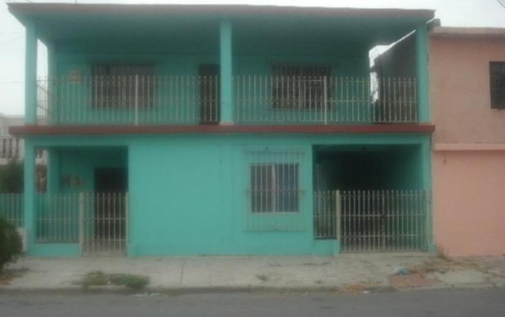 Foto de casa en venta en  , rodriguez, reynosa, tamaulipas, 955373 No. 03