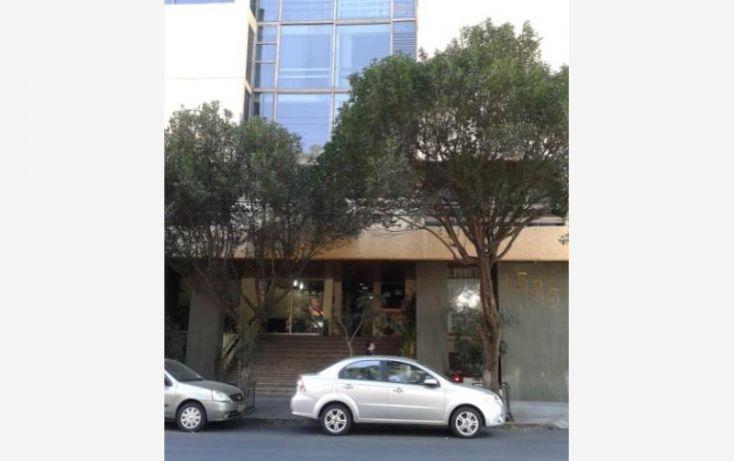 Foto de departamento en venta en rodriguez saro 523, del valle sur, benito juárez, df, 1515338 no 01