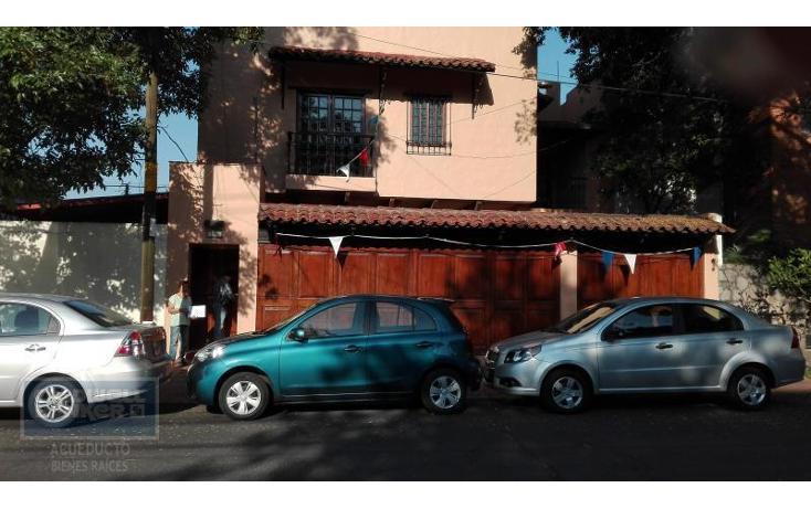 Foto de casa en renta en  , rojas ladrón de guevara, guadalajara, jalisco, 1940551 No. 01