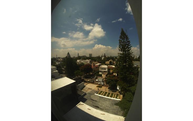 Foto de departamento en venta en  , rojas ladrón de guevara, guadalajara, jalisco, 449238 No. 23