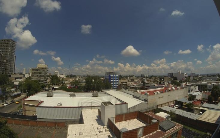 Foto de departamento en venta en  , rojas ladrón de guevara, guadalajara, jalisco, 449238 No. 27