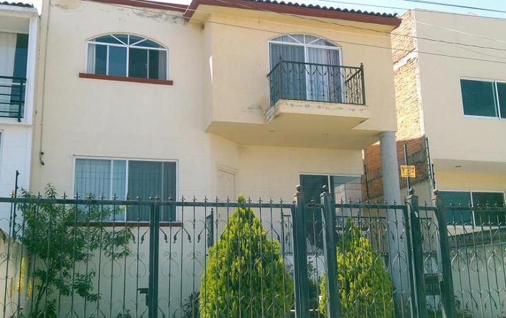 Foto de casa en venta en roma 00, tejeda, corregidora, quer?taro, 1061081 No. 01