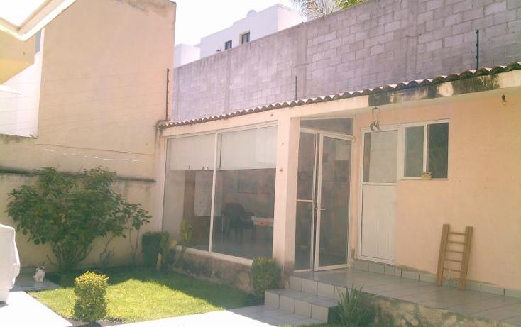 Foto de casa en venta en roma 00, tejeda, corregidora, quer?taro, 1061081 No. 05