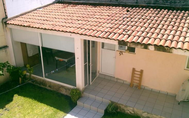 Foto de casa en venta en roma 00, tejeda, corregidora, quer?taro, 1061081 No. 07