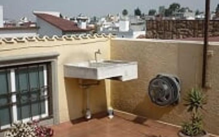 Foto de casa en venta en roma 162 tlalnepantla 162, bellavista, ecatepec de morelos, m?xico, 1608618 No. 13