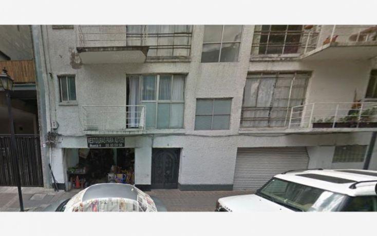 Foto de casa en venta en roma 4, juárez, cuauhtémoc, df, 1409857 no 02